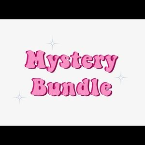 Mystery Bundle!! (See description for pricing)